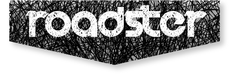 Essex Roadster Logo