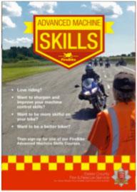 FIREBIKE skills leaflet