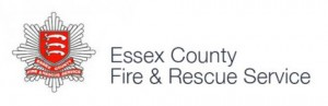 Essex Fire and Rescue Service logo