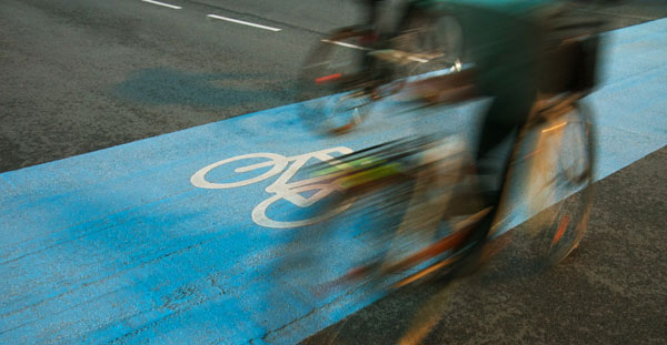 cycle-path