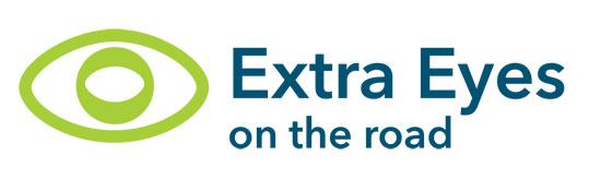Extra Eyes logo