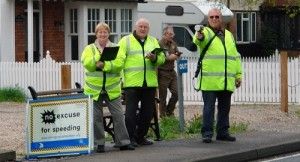 Southend speedwatch home