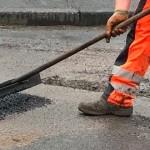 SERP Thurrock potholes home