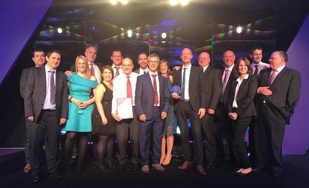 SERP NTA award