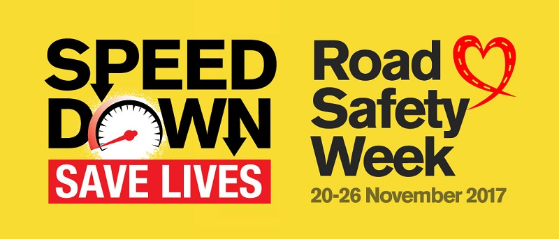 SERP road safety week