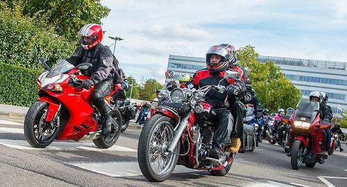 Motorcycle Training Essex