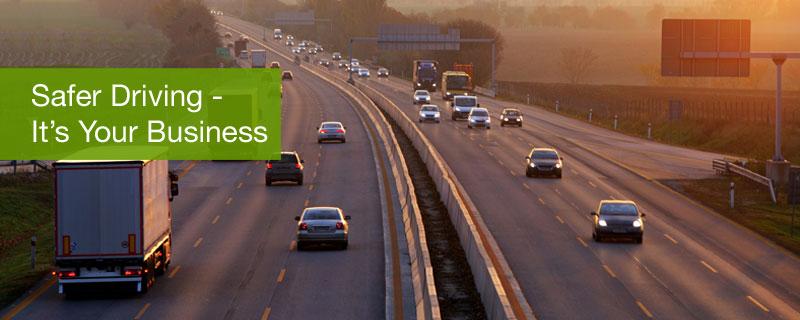 Driving for better business header
