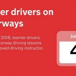 SERP Learner drivers motorway home