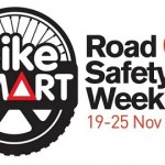 SERP Road Safety Week 2018 home