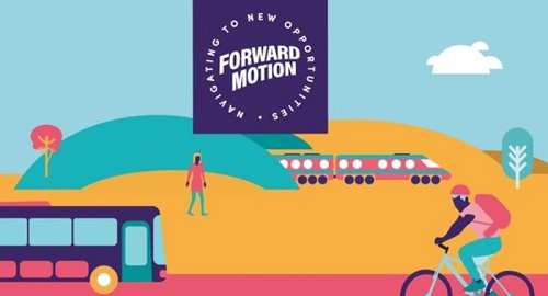 SERP Forward Motion home