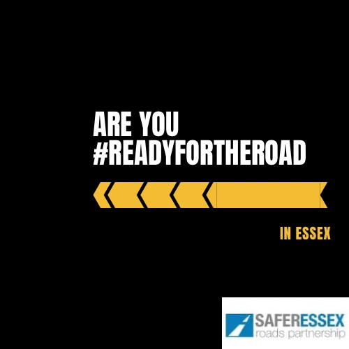 Ready for the Road logo
